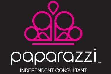 Lady Debz Paparazzi logo