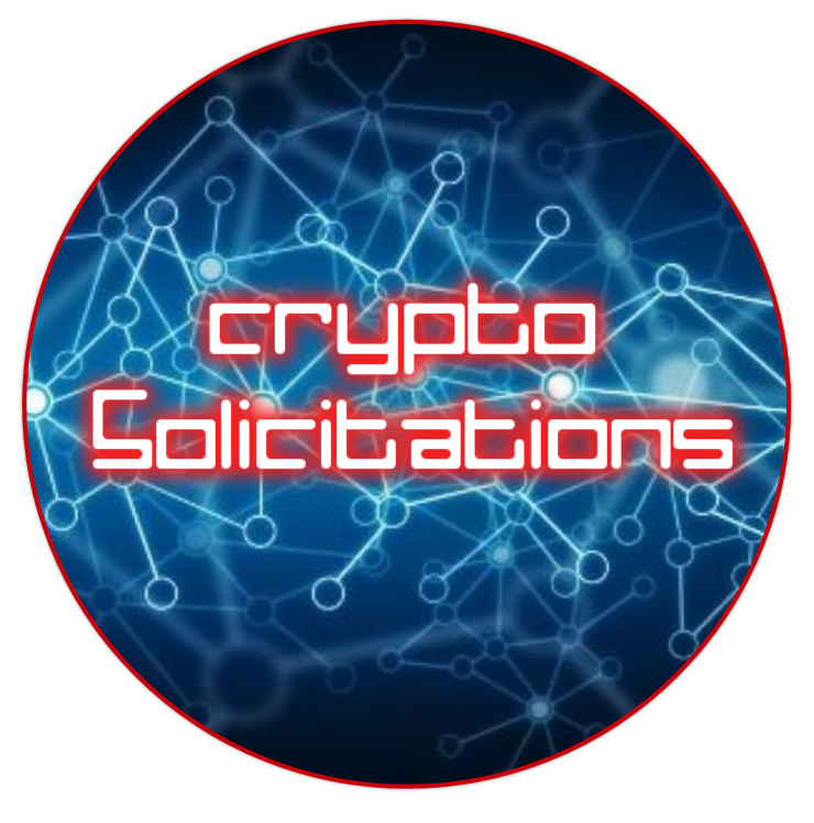 Cryptosolicitations logo