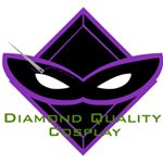 Diamond Quality Cosplay logo
