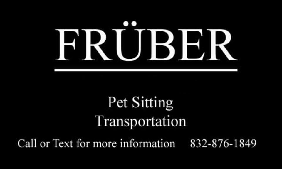 Fruber Info