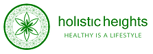 Holistic Heights logo