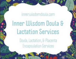 Inner Wisdom Doula & Lactation Services Logo