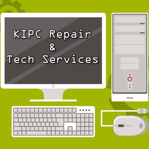 KIPC Repair logo
